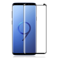 For Samsung Galaxy S9plus Tempered Glass Premium 9H Full Cover 3D Curved Mobile Phone Tempered Glass Screen Protector