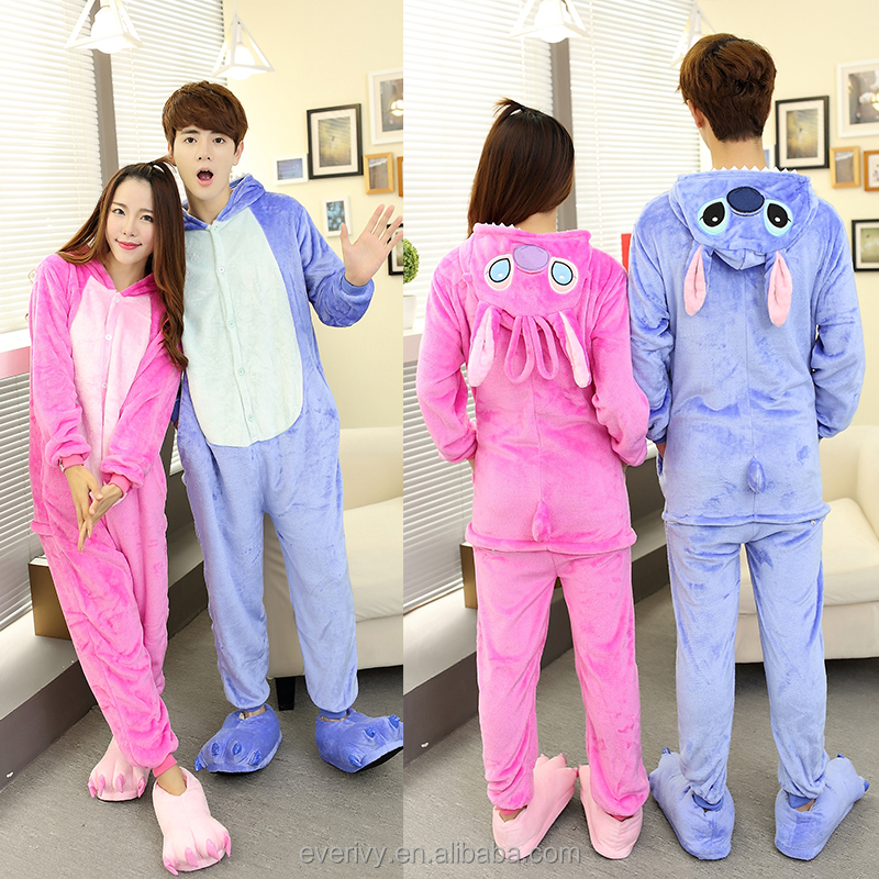 wholesale adult onesie pajamas