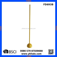 portable coaching stick,football training equipment (FD693B)