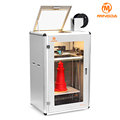 Multifuction 3D Printing Machine MD-6L , Industrial Best 3D Printer to Build