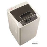 6.0 fully automatic washing machine with spare parts for XQB60-601