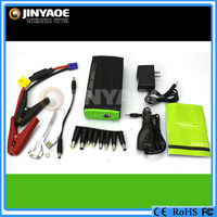 New Generation powerstation jump starter battery power booster jump starter deluxe jump starter