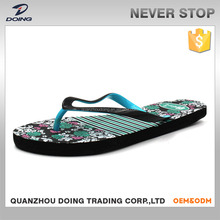 Factory price personalized PE material bathroom slipper for mens