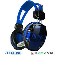 Professional high quality cheap gaming headset wired stylish gaming headset