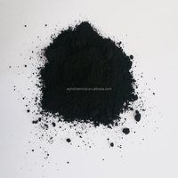 High Quality Fe2o3 Iron Oxide Black
