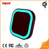 For Samsung iPhone Compatible Brand Qi Wireless Inductive Charger
