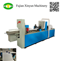 Automatic air laid paper napkin making machines