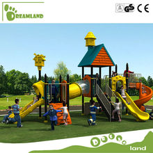 China factory price high quality amusement outdoor children park toys
