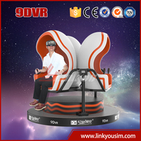 2015 newest,the most hottest virtual reality vr headset/9d cinema theater movie/arcade games machines
