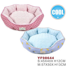 New Model Manufacturer Wholesale Cushion Pet Dog Bed