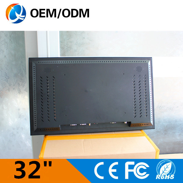 32 inch Intel i3 CPU mini PC, x86 single board computer RJ-45