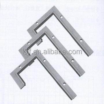 high quality machine guide way wiper