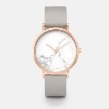 Casual Wristwatch Marble Dial Face Quality Watches Oem Luxury Watch With Custom Logo For Ladies