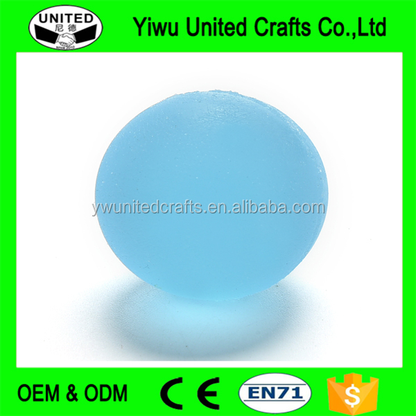 Luminous Moonlight High Bounce Ball Glow in the Dark bouncing ball