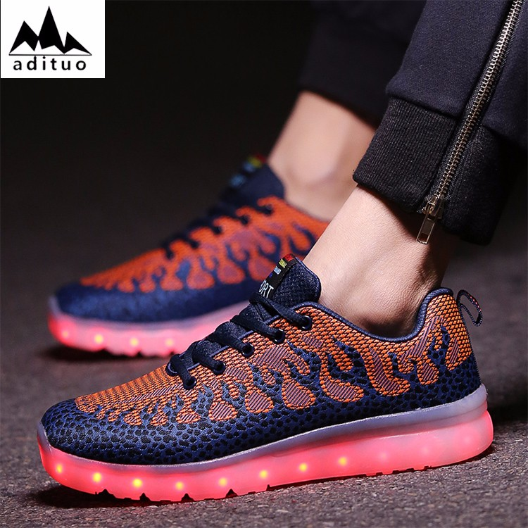 Hot Selling Made In China Buy Led Shoes China