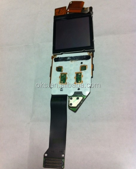 LCD for Nokia 8800 sirocco/ arte/ carbon/ gold