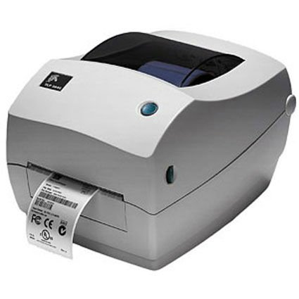 Barcode Printer for Rental