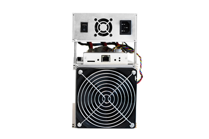 Most Powerful and Efficient BTC Miner INNOSILICON Terminator 2 T2  17.2TH/s SHA256 ASIC Chip Miner