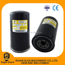 Road roller fuel fitler 1W8633M CX0814C for engine