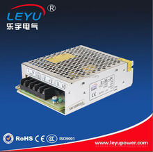 S series single output 35w Factory outlet 110VAC input 35W switching power
