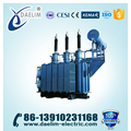110kv 25000kva Oil-Immersed Power Transformer with Stainless Steel Shell