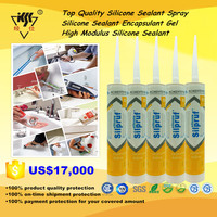 Top Quality Silicone Sealant Spray/Silicone Sealant Encapsulant Gel/High Modulus Silicone Sealant