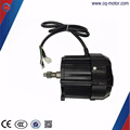 CQ motor India market 48V 850W e-rickshaw use Permanent Magnet Motors