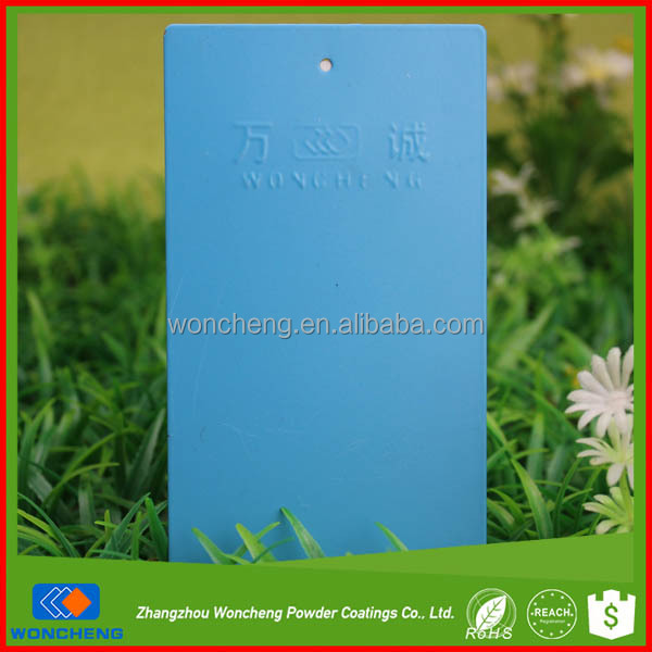 China wholesale high quality electrostatic wrinkle spray powder coating