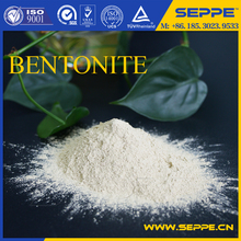 OCMA sodium based bentonite