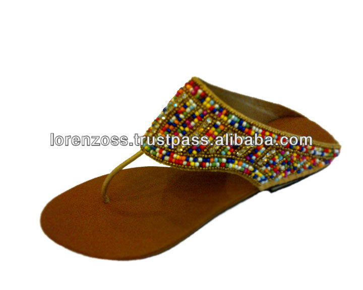 Stylish Indian Ladies sandals