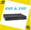 Hybrid CCTV AHD 3MP HD Digital Video Recorder for security system