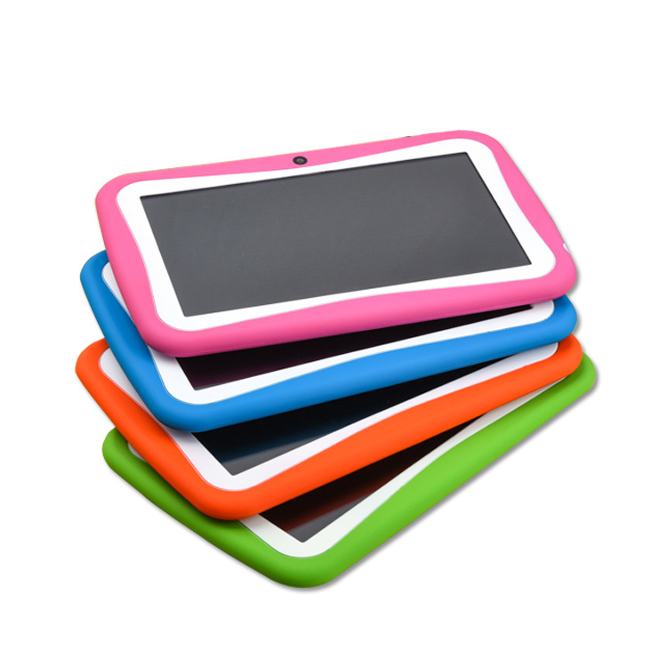 Made in China Competitive Price 7 inch Android Tablet Pc for Kids