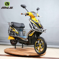 High quality racing scooter dirt bike motorcycle with 60V30AH electric motorcycle