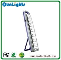 2014 Newest design 220V rechargeable led emergency light circuits