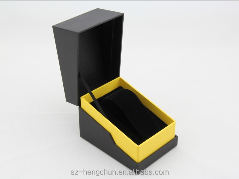 Custom Logo watch box supplier ,manufacturer watch box