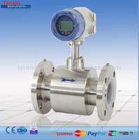 Electromagnetic Sanitary Type Molasses Flow Meter Magnetic Flowmeter Flow Meter