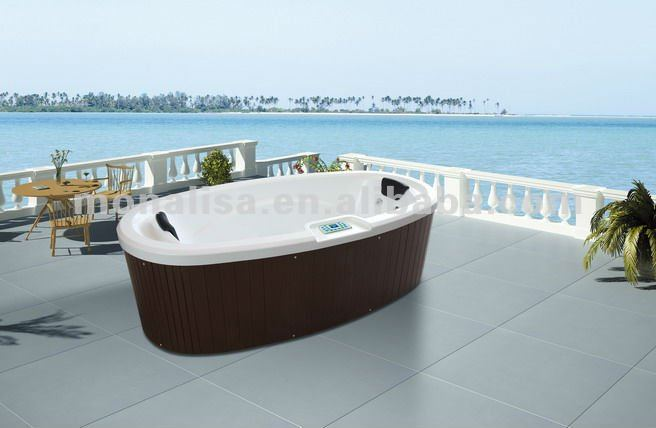 Indoor small home spa M-3360