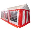 UV Resistant outdoor winter party tent