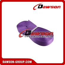 Dawson 1T safety factor 7:1 polyester webbing sling belt type