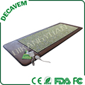 Wholesale direct from China vibration back massage mat