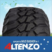 Altenzo brand used car tyres in germany from PDW group, China tyre factory since 1983