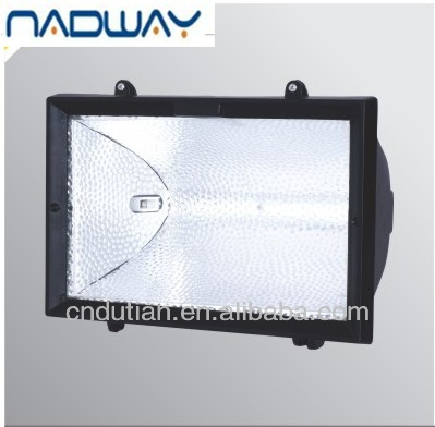 1000W Halogen floodlight AC110V/220V/50/60HZ IP44