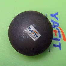 25MM-140MM GRINDING MEDIA FORGED STEEL BALLS