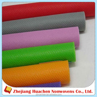 China Wholesale Fabric PP Non Woven Cloth Used For Eco Bags