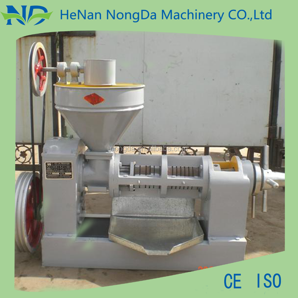 safflower seed oil extraction machinery