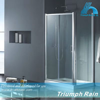 ACSC1801CL No.1 top sale enclosed shower room