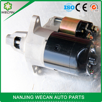 Factory supply ODM welcome engine aftermarket parts B15 starter motor