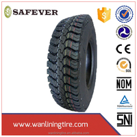 11.00R20 10.00R20 9.00R20 Tire for Pakistan Market