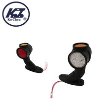 LED Position Lamp LIght for Truck Parts Universal Type