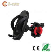 visor cell phone holder bike mount pillow from China supplier C-tech Company